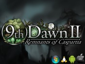 9th Dawn 2 Logo