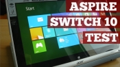 Acer Aspire Switch 10 Test