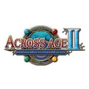 Across Age 2 Logo