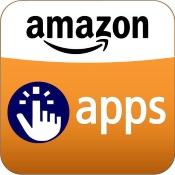 Amazon App Shop Logo