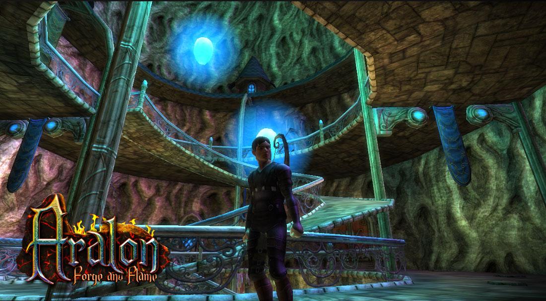 Aralon Forge and Flame Screenshot 2