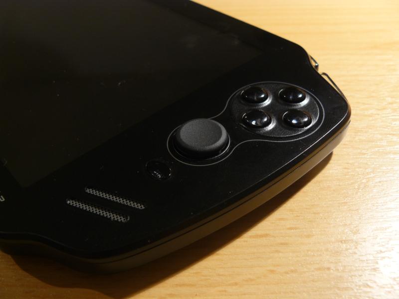 Archos Gamepad 2 Controller