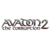Avadon 2 The Corruption Logo