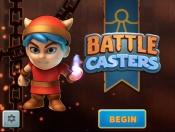 Battle Casters Logo