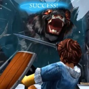 Beast Quest iOS