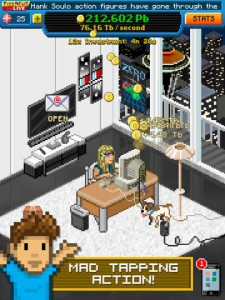 Bitcoin Billionaire Screenshot 2
