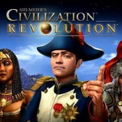 Civilization Revolution Logo