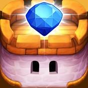Crystal Siege Logo