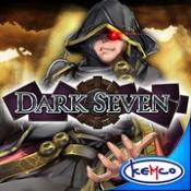 Dark Seven Logo
