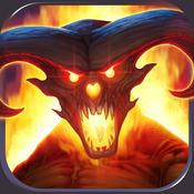 Devils and Demons Logo