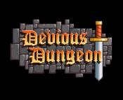 Devious Dungeon Logo