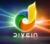 Dive In Logo