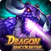 Dragon Encounter Logo