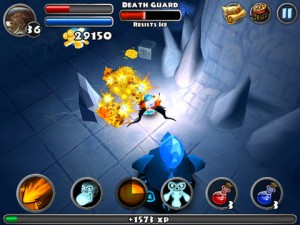 Dungeon Quest Screenshot 2