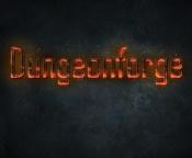Dungeonforge Logo