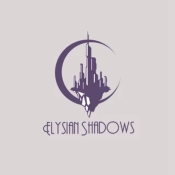 Elysian Shadows Logo