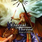Eternal Throne Logo