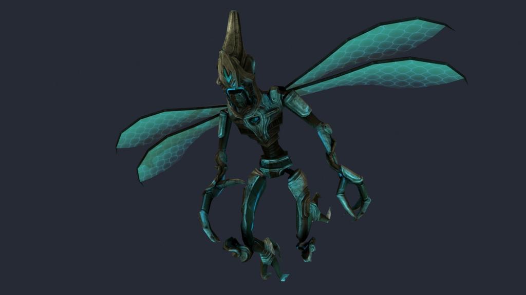 Exiles Guardian (Quelle: Crescent Moon Games / Twitter)
