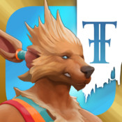 Fates Forever Logo