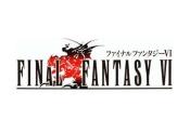 Final Fantasy 6 Logo