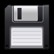 Floppy Cloud Logo