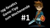 Game-Tipp zum Wochenende #1