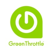 Green Throttle Games Logo