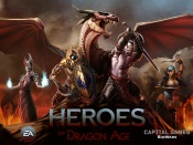 Heroes of Dragon Age Test