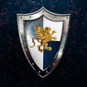 Heroes of Might and Magic 3 Logo