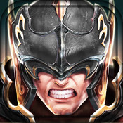 Iron Knights Logo