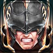 Iron Knights Logo