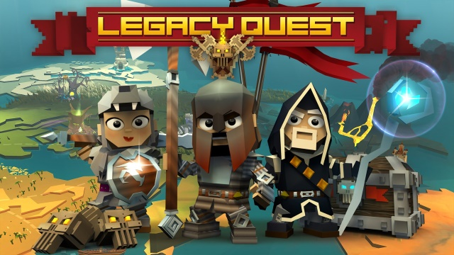 Legacy Quest featured
