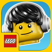 Lego Minifigures Online Logo