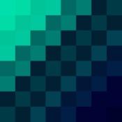 LowRes Coder Logo