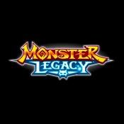 Monster Legacy Logo