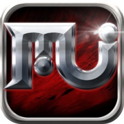 Mu Origin Logo