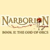 Narborian Saga Book 2