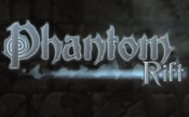 Phantom Rift Logo