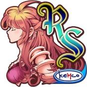 Revenant Saga Logo