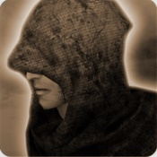 Rogue Beyond the Shadows Logo