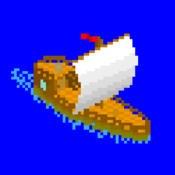 Schiffbruch Logo
