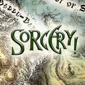 Sorcery! 3 Logo