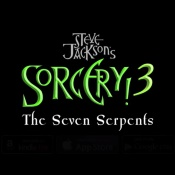 Sorcery! 3 The Seven Serpents