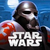 Star Wars Der Widerstand Logo