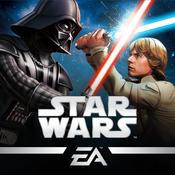 Star Wars Galaxy of Heroes Logo