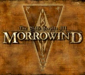 The Elder Scrolls Morrowind Logo