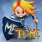 TibiaME Logo