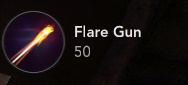 Vainglory Flare Gun