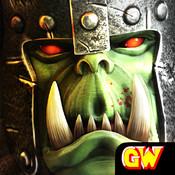 Warhammer Quest Logo