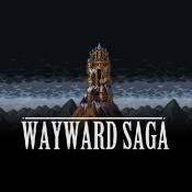Wayward Saga Logo
